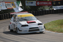 Lucky Naef, Suzuki Swift, RCU