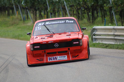 René Tschirky, Opel Kadett C, MB Motorsport