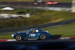 Michiel Campagne, Chevrolet Corvette Grand Sport