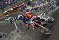 MX2: Jorge Prado, Red Bull KTM Factory