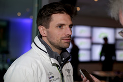 Christian Mamerow, Bentley Team Abt