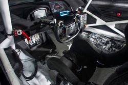 Kokpit, BMW M6 GT3, BMW Team Schnitzer