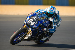 #94 Yamaha: David Checa