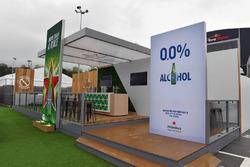 Stand de Heineken
