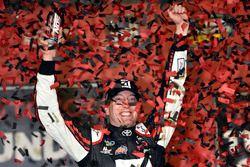 1. Kyle Busch, Kyle Busch Motorsports, Toyota