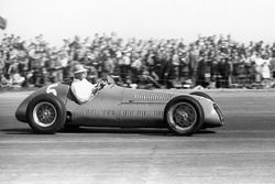 Дэвид Марри, Maserati