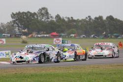 Santiango Mangoni, Dose Competicion Chevrolet, Alan Ruggiero, Laboritto Jrs Torino, Christian Dose,