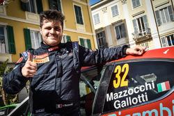 Andrea Mazzocchi, Peugeot 208 R2B