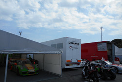 Porsche 911 GT3 Cup di Stefano Zanini, Dinamic Motorsport
