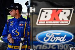 Chase Briscoe; Brad Keselowski Racing, Ford