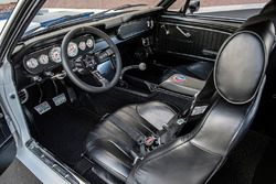 Classic Recreations Pro-Touring 1966 Shelby Mustang GT350CR