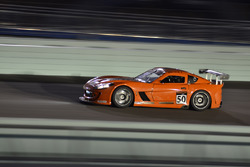 #50 MP2A Ginetta, Elias Acevedo, Julio Martini,, Esio Vichiese, Ginetta USA
