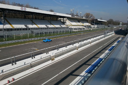 Volvo Polestar Cyanig Racing