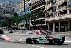 Mark Webber, Jaguar R4