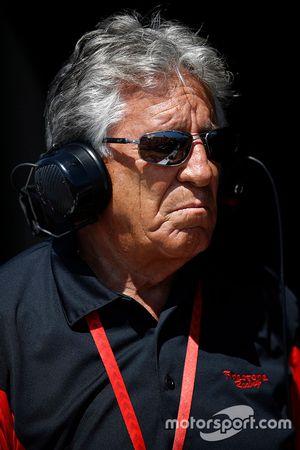 Марио Андретти