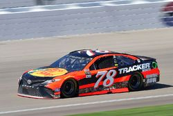 Martin Truex Jr., Furniture Row Racing Toyota