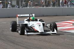 Ricky Donison, Cape Motorsports
