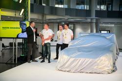 Patrick Simon, Marvin Kirchhöfer, HTP Motorsport