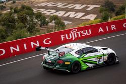#8 Bentley Team M-Sport, Bentley Continential GT3: Andy Soucek, Maxime Soulet, Vincent Abril