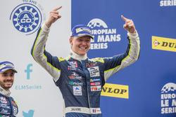 Ян Эрлаше, M.Racing
