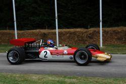 Adrian Newey Lotus 49