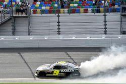 Ganador, William Byron, JR Motorsports Chevrolet