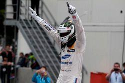 Race winner Maxime Martin, BMW Team RBM, BMW M4 DTM