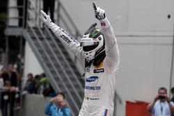 Il vincitore della gara Maxime Martin, BMW Team RBM, BMW M4 DTM