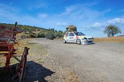 Cem Yudulmaz, Opel Corsa