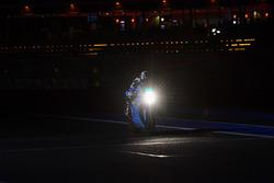 #22 Glazik Moto Sport Passion Endurance, Suzuki: Maxime Gucciardi, David Le Bail, Jean-Christophe Ch