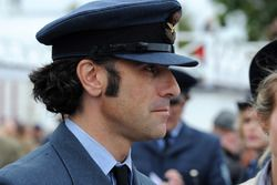 Atmosphere Dario Franchitti
