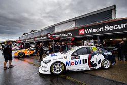 Scott Pye, Walkinshaw Racing, Warren Luff, Walkinshaw Racing