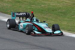 Долтон Келлет, Andretti Autosport