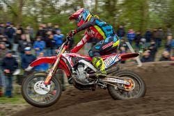 Evgeny Bobryshev, Team HRC