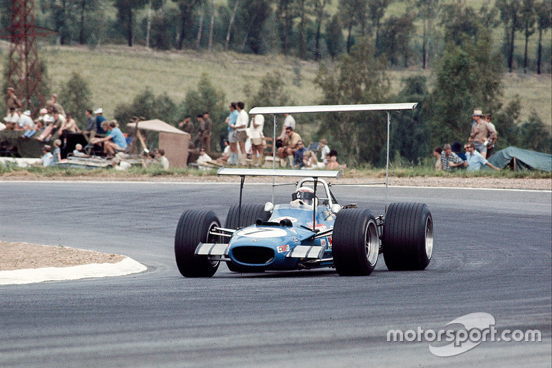 Matra MS10 Ford
