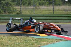 Riccardo Ponzio, Puresport, Dallara F308-VW