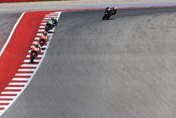 Dani Pedrosa, Repsol Honda Team, Marc Márquez, Repsol Honda Team, Valentino Rossi, Yamaha Factory Ra