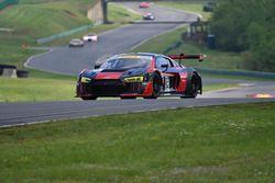 #82 McCann Racing, Audi R8 LMS: Michael McCann, Mike Skeen