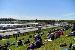 #43 RealTime Racing Acura NSX GT3: Ryan Eversley, Tom Dyer