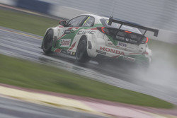 Габриэле Тарквини, Honda Racing Team JAS, Honda Civic WTCC