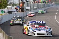 Gabriel Ponce de Leon, Ponce de Leon Competicion Ford, Leandro Mulet, Mulet Competicion Dodge, Matias Rossi, Nova Racing Ford