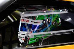 №24 Nissan Motorsport, Nissan GT-R Nismo GT3: Флориан Штраусс