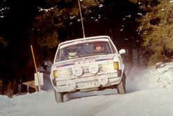 Paul Gardère, Denis Giraudet, Talbot Sunbeam Lotus