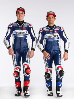 Fabio Di Giannantonio, Gresini Racing Team and Jorge Martín, Gresini Racing Team
