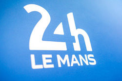 24 Hours of Le Mans logo