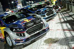 M-Sport cars
