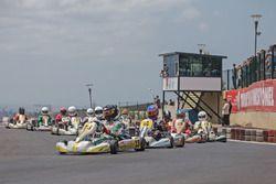 Tuzla Karting ikinci yarışı tanıtım