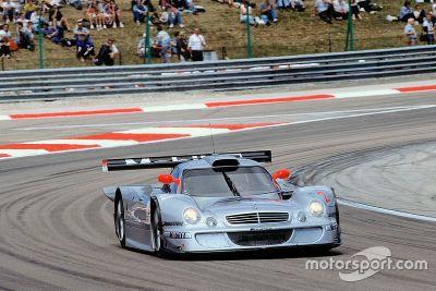 FIA GT: Dijon