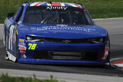 Stephen Young, BJ McLeod Motorsports Chevrolet