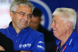 Andrea Dosoli, Herbie Blash, Pata Yamaha